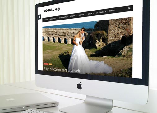 REGALVA.com/blog